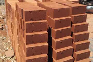 Les briques de SavaFabrik