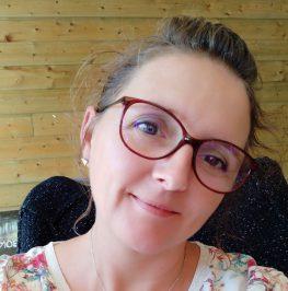 Sophie Charetié
